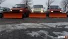 mechaniczne odśnieżanie parkingów Nowy Tomyśl  Nowy Tomyśl