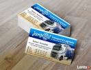Wizytówki 220szt 40zł wydruki XEROX laminat + projekt gratis - 3