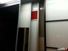 Drzwi przesuwne, składane, wiszące, do szafy, garderoby Kielce