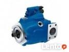 Silniki hydrauliczne REXROTH A6VM28DA2/63W-VZB020HB SYCÓW - 2