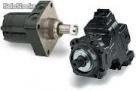 Rexroth silnki hydrauliczne A6VM28HA1U2/63W-VZB020A SYCÓW - 4