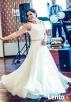 Sprzedam wyjątkową suknie ślubną Justina Aleksandra - 2