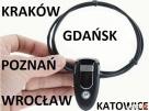 DUŻY WYBÓR mikrosłuchawka + pętla bluetooth 5 miast  Katowice