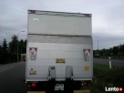 Usługi transportowe - 2