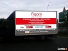 Usługi transportowe - 1