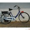 Sprzedaż i naprawa rowerów z silnikiem spalinowym - 3
