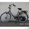 Sprzedaż i naprawa rowerów z silnikiem spalinowym - 1