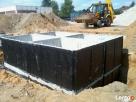 Szamba betonowe szczelne z atestem – producent. - 3