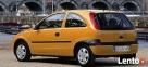 Opel Corsa C:maski,błotniki,drzwi,zderzaki,lampy,szyby,tłumi Mogilany