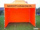 Namiot Handlowy Namioty expresowe handlowe PAWILON Kraków