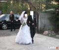 Sukienka ślubna - 1