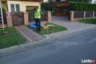 Czyszczenie kostki brukowej Tarnów | mycie kostki brukowej