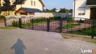 Produkcja bram, ogrodzeń, balustrad Przytoczna