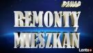 Remonty mieszkań-tel.694688404