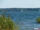 Piękna działka w Radziejach nad jeziorem Dobsko Węgorzewo