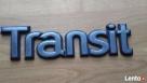 Emblemat transit Manowo
