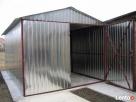 3x5 dach dwuspadowy -1800 zł wraz z dostawą i montażem Bydgoszcz