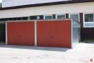 6x5 Podwójny garaż blaszany 2800 zł w standardzie Papowo Biskupie