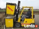 kursy obsługi wózków widłowych - 1
