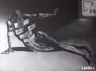 Salvador Dali Obraz ręcznie grawerowany na blasze... - 1