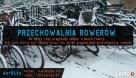 Przechowalnia rowerów Poznań Luboń // sklep rowerowy WerBike