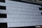 Panele Ścienne 3D Dekoracyjne, Płytki Ozdobne, Gipsowe Cegły - 2