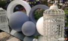 Kule betonowe do ogrodu zestaw 90 zł Promocja - 6