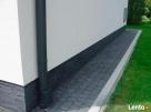 Panele Ścienne 3D Dekoracyjne, Płytki Ozdobne, Gipsowe Cegły - 7