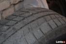 Felgi stalowe 15 cali +opony zima Michelin Alpin. 185/65 R15 - 4