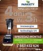PARKIETY JANIK-Renowacja parkietów z użyciem technologii UV