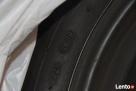 Felgi stalowe 15 cali +opony zima Michelin Alpin. 185/65 R15 - 6
