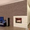 Panele 3D, Kamienie i Płytki Dekoracyjne, Cegły z Fugą Skała - 7