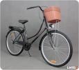 Rower miejski TCOOL 26 + koszyk# SPRAWDŹ naszą ofertę Śmigiel