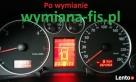 Naprawa, wymiana wyświetlacza FIS (MFA) Audi, VW, Seat