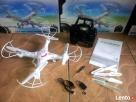 Dron z kamerą Quadrocopter X5c-1 - 2
