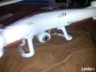 Dron z kamerą Quadrocopter X5c karta pamieci 4gb - 4