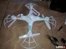 Dron z kamerą Quadrocopter X5c-1 - 3