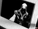 Assassins Creed - Obraz ręcznie grawerowany na blasze... - 3