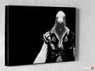 Assassins Creed - Obraz ręcznie grawerowany na blasze... - 2