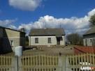 SIEDLISKO 2 x dom, 3 x garaż, obora, ziemia rolna