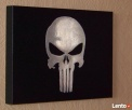 Punisher | obraz na blasze... | grawerka - 4