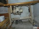 Stół do maszyny szyjącej (owerloka) - 2