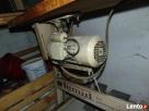 Stół do maszyny szyjącej (owerloka) - 3