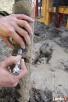 Badania gruntu, badania geotechniczne, geolog Swarzędz