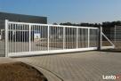 Bramy przemysłowe, bramy przesuwne przemysłowe Kraków