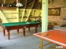 Domki i pokoje studio nad jeziorem w BORACH TUCHOL.-CEKCYN Cekcyn