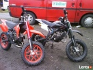 Mini cross dla Dziecei 49 ccm Dirt bike - 8