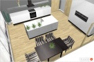 Projektowanie wnętrz - GlamDesign - 2