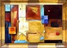 obraz olejny z ramą 75x105cm duży wybór Limanowa