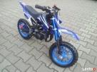 Mini cross dla Dziecei 49 ccm Dirt bike Bytom